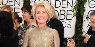 Emma Thompson - Featured Image