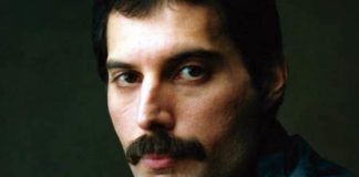 Freddie Mercury - Featured Image
