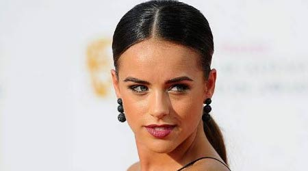 Georgia May Foote Height, Weight, Age, Body Statistics