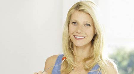 Gwyneth Paltrow 2017 Workout and Diet Secrets