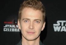 Hayden Christensen - Featured Image