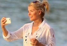 Holly Willoughby - Featured Image
