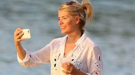 Holly Willoughby Weight Loss Secrets Revealed