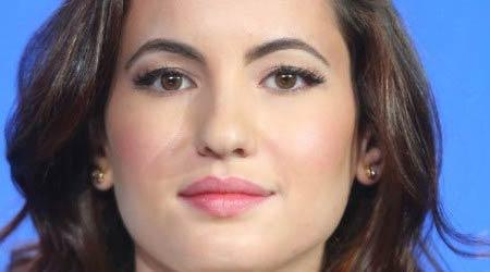 Ivana Baquero Height, Weight, Age, Body Statistics