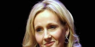 J. K. Rowling - Featured Image