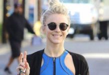 Julianne Hough - Featued Image