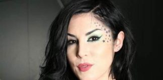 Kat Von D - Featured Image