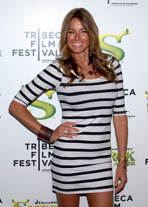 Kelly Bensimon at 2010 Tribeca Film Festival
