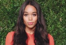 Laura Harrier - Featured Image