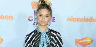 Lizzy Greene - Featured Image