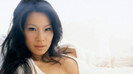 Lucy Liu Height Weight Body Statistics Boyfriend - Healthy ...