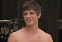 Matt Lanter - Featured Image