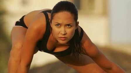 Myleene Klass 2017 Fitness Secrets