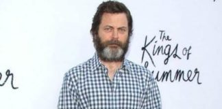 Nick Offerman - Featured Image