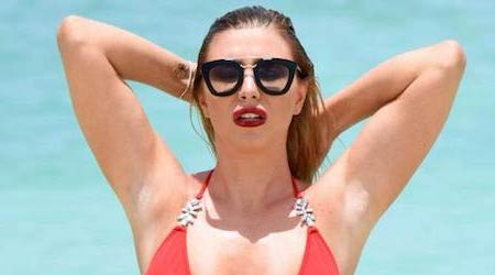 Olivia Buckland Workout Routine and Diet Plan