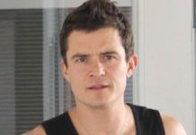 Orlando Bloom - featured Image