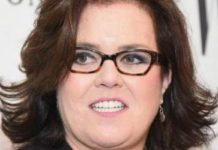 Rosie O'Donnell - Featured Image