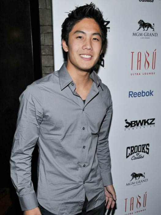 Ryan Higa at a public event