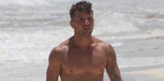 Ryan Phillippe - Featured Image