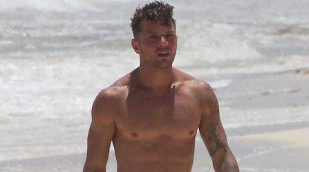 Ryan Phillippe Workout Routine and Diet Secrets - Healthy Celeb
