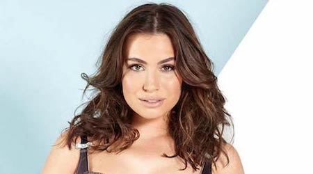 Sophie Simmons Height, Weight, Age, Body Statistics