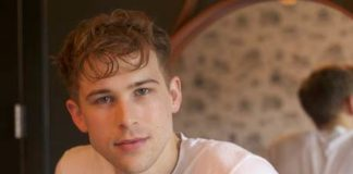 Tommy Dorfman - Featured Image