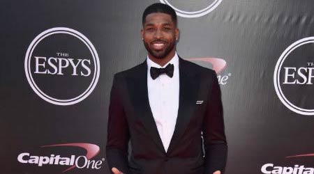 Tristan Thompson Height, Weight, Age, Body Statistics