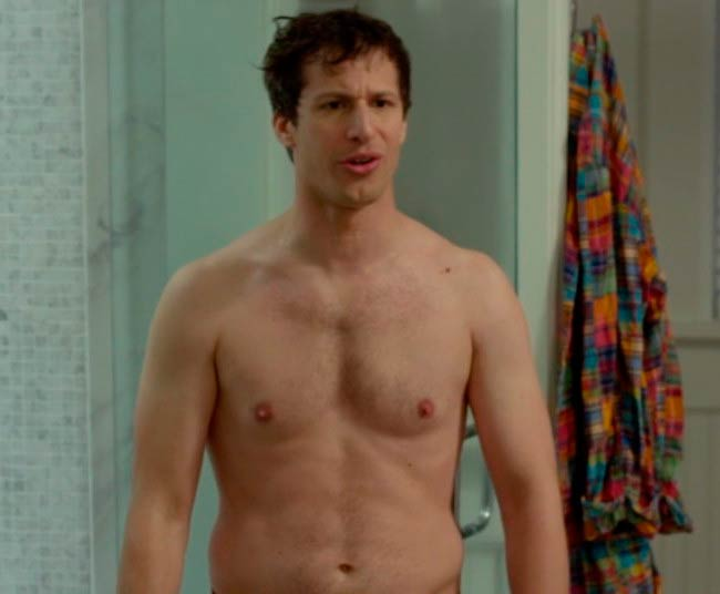 Andy Samberg Height Weight Body Statistics Biography