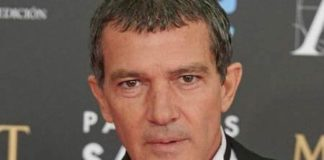 Antonio Banderas - Featured Image