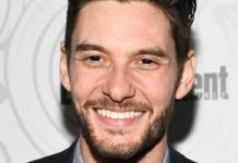 Ben Barnes - Featured Image