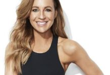 Carrie Bickmore - Featured Image
