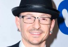 Chester Bennington - Featured Image