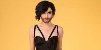 Conchita Wurst - Featured Image