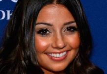 Cristine Prosperi - Featured Image