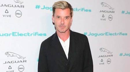 Gavin Rossdale Height, Weight, Age, Body Statistics