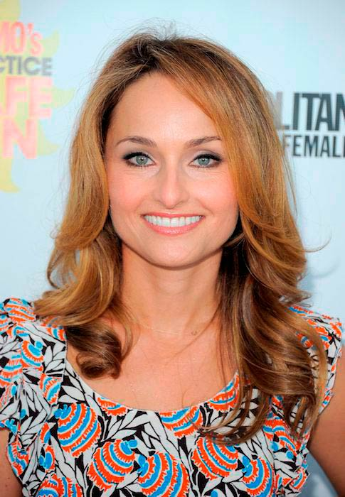 Giada De Laurentiis looks as young as ever even in her late 40s