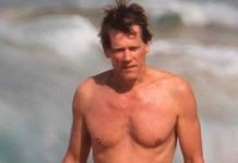 Kevin Bacon - Featured Image