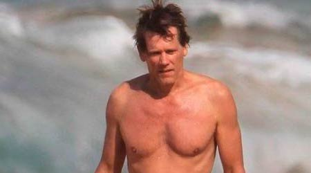 Kevin Bacon Height, Weight, Age, Body Statistics
