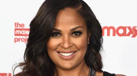 Laila Ali Height, Weight, Age, Body Statistics