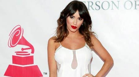 Lali Espósito Height, Weight, Age, Body Statistics