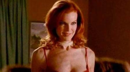 Marcia Cross Height, Weight, Age, Body Statistics