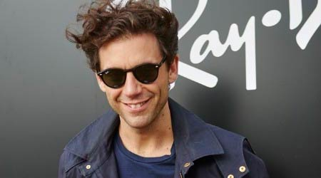 Singer MIKA Height, Weight, Age, Body Statistics