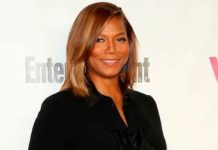 Queen Latifah - Featured Image