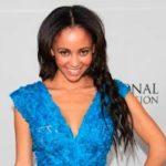 Vanessa Morgan - featured Image