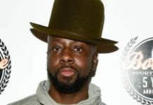 Wyclef Jean on Healthy Celeb
