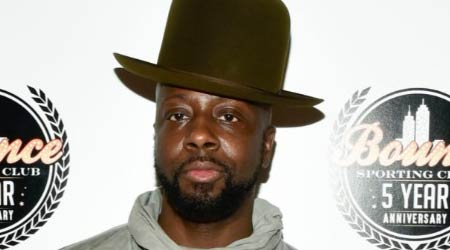 Wyclef Jean Height, Weight, Age, Body Statistics
