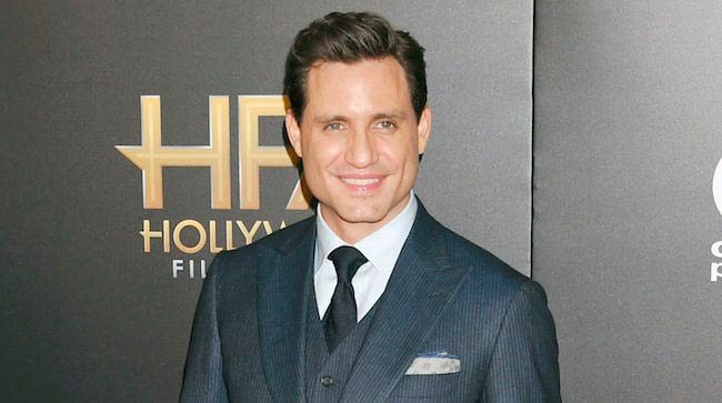 Édgar Ramírez at the Hollywood Film Awards in November 2016