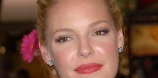 Katherine Heigl Healthy Celeb
