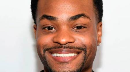 King Bach Height, Weight, Age, Body Statistics