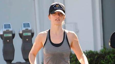 Former Charlie's Angels Star Minka Kelly Diet Secrets